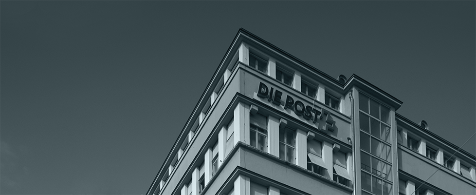 SBB Immobilien Development Europaallee, Sihlpost